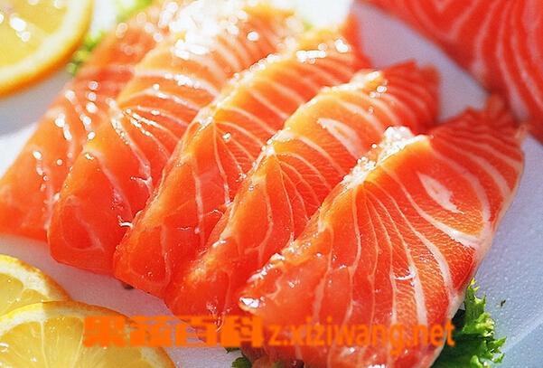 果蔬百科生鱼片是什么鱼